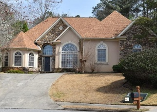 Foreclosed Home in Buford 30518 WESTWATER RDG - Property ID: 4389891936