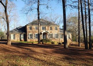 Foreclosed Home in Bogart 30622 DEERHILL DR - Property ID: 4389921262