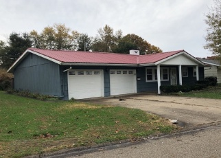 Foreclosed Home in Woodsfield 43793 BERKLEY DR - Property ID: 4389992667