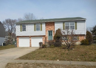 Foreclosed Home in Newark 19702 COUNTRY LN - Property ID: 4390007101