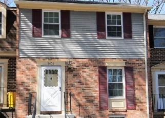 Foreclosed Home in Pasadena 21122 MACHIAS HARBOUR - Property ID: 4390026829