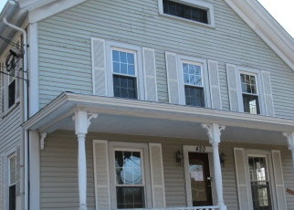 Foreclosed Home in Moodus 06469 E HADDAM MOODUS RD - Property ID: 4390069750