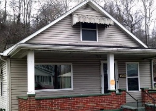 Foreclosed Home in Kenova 25530 SYCAMORE ST - Property ID: 4390146834