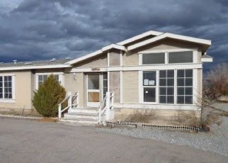 Foreclosed Home in Pahrump 89048 TAHACHAPI AVE - Property ID: 4390211200