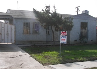 Foreclosed Home in Los Angeles 90047 W 94TH ST - Property ID: 4390223472