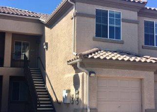 Foreclosed Home in North Las Vegas 89084 CAPORETTO LN - Property ID: 4390236615