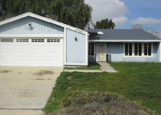 Foreclosed Home in Hemet 92544 MALIBAR AVE - Property ID: 4390237937