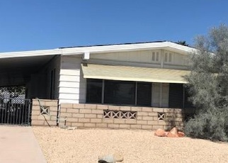 Foreclosed Home in Palm Desert 92260 CABAZON PEAK DR - Property ID: 4390239680