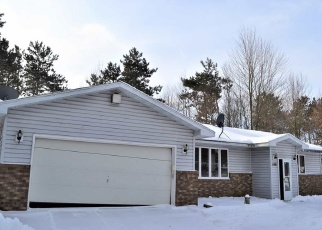 Foreclosed Home in Mosinee 54455 JACKIE RD - Property ID: 4390308439