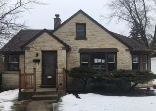Foreclosed Home in Hales Corners 53130 S 113TH ST - Property ID: 4390328139