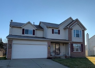 Foreclosed Home in Belleville 48111 DALTON DR - Property ID: 4390355746
