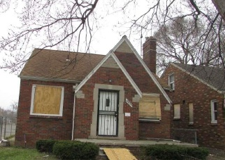 Foreclosed Home in Detroit 48224 BALFOUR RD - Property ID: 4390362753
