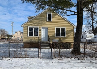 Foreclosed Home in Ecorse 48229 WHITE ST - Property ID: 4390375447