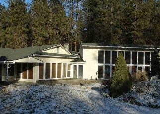 Foreclosed Home in Nine Mile Falls 99026 N NINE MILE RD - Property ID: 4390380709