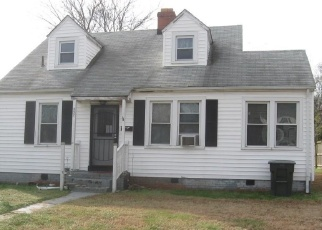 Foreclosed Home in Hampton 23661 POCHIN PL - Property ID: 4390439388