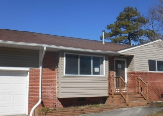 Foreclosed Home in Virginia Beach 23462 LONGFELLOW AVE - Property ID: 4390447270