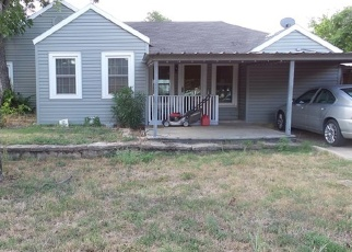 Foreclosed Home in Ballinger 76821 N 6TH ST - Property ID: 4390466999