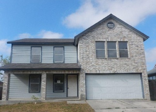 Foreclosed Home in Converse 78109 BENT MEADOW DR - Property ID: 4390471363