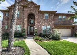 Foreclosed Home in Humble 77346 KINKAID MEADOWS LN - Property ID: 4390488445
