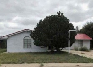 Foreclosed Home in Spearman 79081 ARCHER ST - Property ID: 4390491962