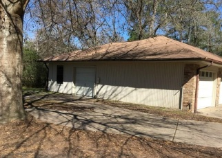 Foreclosed Home in Trinity 75862 WESTWOOD DR E - Property ID: 4390493253