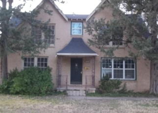 Foreclosed Home in Amarillo 79106 SUNSET TER - Property ID: 4390500718