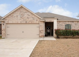 Foreclosed Home in New Braunfels 78132 DAISY WAY - Property ID: 4390509918