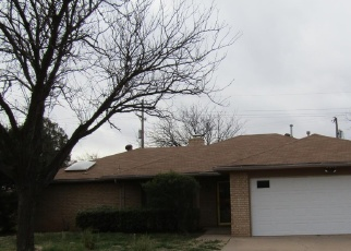Foreclosed Home in Lubbock 79423 94TH ST - Property ID: 4390516475