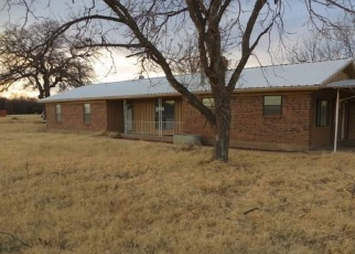 Foreclosed Home in Anson 79501 COUNTY ROAD 356 - Property ID: 4390519543