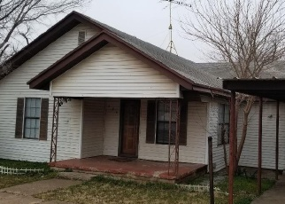 Foreclosed Home in Chillicothe 79225 AVENUE H S - Property ID: 4390523936