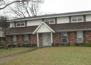 Foreclosed Home in Richardson 75081 PARK PL - Property ID: 4390527875