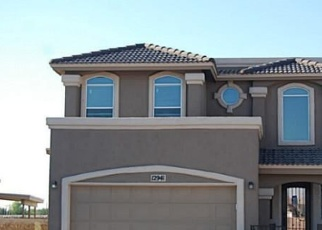 Foreclosed Home in El Paso 79928 APOSTLE - Property ID: 4390545831