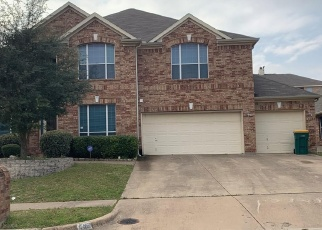 Foreclosed Home in Cedar Hill 75104 BEE CREEK DR - Property ID: 4390551514