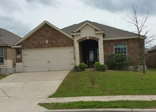 Foreclosed Home in Manor 78653 NELSON HOUSER ST - Property ID: 4390562464