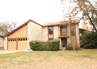 Foreclosed Home in San Antonio 78254 KINGSWAY ST - Property ID: 4390574284