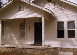 Foreclosed Home in Cuero 77954 3RD ST - Property ID: 4390578225