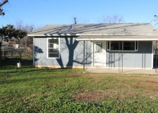Foreclosed Home in San Angelo 76903 COLUMBIA ST - Property ID: 4390581739