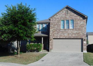 Foreclosed Home in San Antonio 78244 CABALLO CYN - Property ID: 4390586559