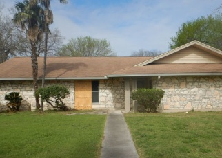 Foreclosed Home in San Antonio 78233 SIERRA MADRE DR - Property ID: 4390587425