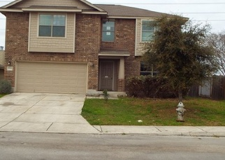 Foreclosed Home in Converse 78109 REDSTONE MNR - Property ID: 4390588300