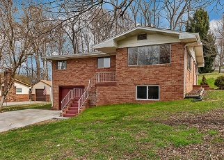 Foreclosed Home in Powell 37849 N DOGWOOD RD - Property ID: 4390605384