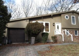 Foreclosed Home in Rockaway 07866 MONHEGON AVE - Property ID: 4390622463