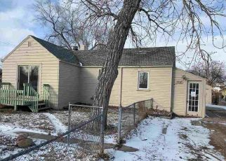 Foreclosed Home in Rapid City 57701 E MONROE ST - Property ID: 4390648749