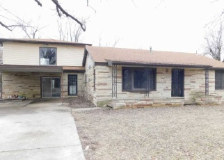 Foreclosed Home in Haysville 67060 E 79TH ST S - Property ID: 4390666256