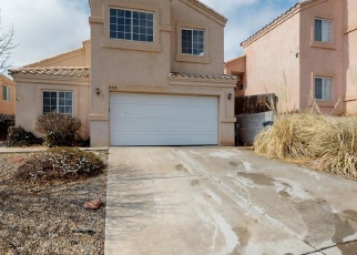 Foreclosed Home in Albuquerque 87114 CASSIOPEIA ST NW - Property ID: 4390676780