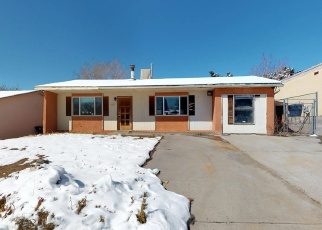 Foreclosed Home in Albuquerque 87123 DOMINGO RD NE - Property ID: 4390680724
