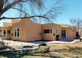 Foreclosed Home in Albuquerque 87107 EL ALHAMBRA CIR NW - Property ID: 4390683339