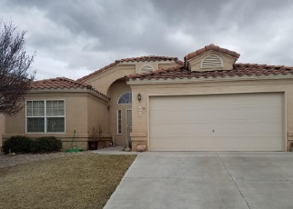 Foreclosed Home in Albuquerque 87114 RABADI CASTLE AVE NW - Property ID: 4390688607