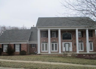 Foreclosed Home in Chesterfield 63005 HONEY LOCUST CT - Property ID: 4390700427