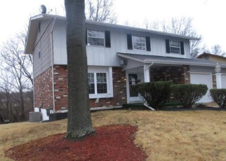 Foreclosed Home in Florissant 63033 NEEDLE POINT CT - Property ID: 4390702617